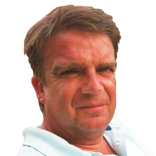 Guy De Pauw
